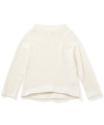 Bulky Knit