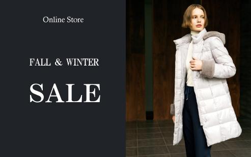 2019 Autumn&Winter Sale
