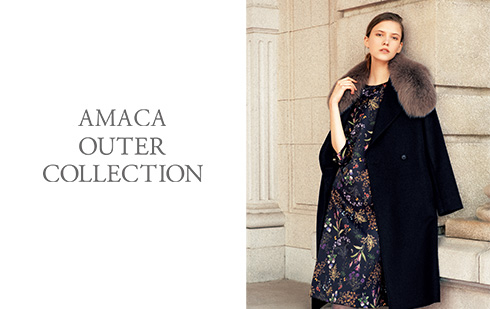 ​​AMACA ​OUTER COLLECTION