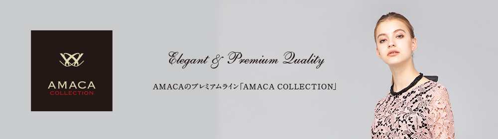 AMACA COLLECTION 0726