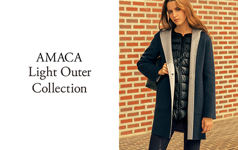 AMACA  Light Outer Collection